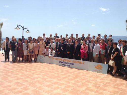 Photos of VI General Assembly in Turkey