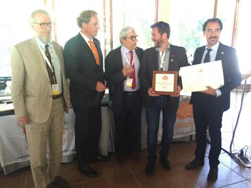 Social Cohesion Award - Falköping (Sweden)