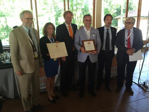 Urban Life Quality Award - Echt-Susteren (The Netherlands)