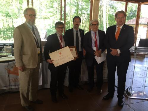 Environment Award - Turbigo (Italy)