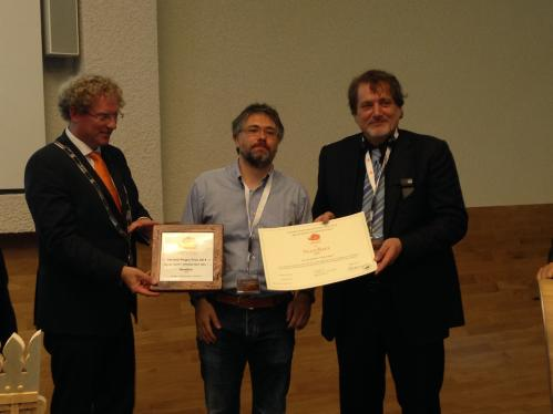 """Novellara (Italy ) project """"Chiocolato"""""""