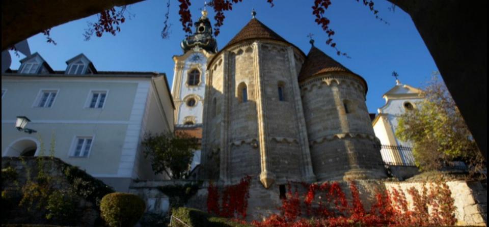 Kirche Karner ©Bernhard Bergmann