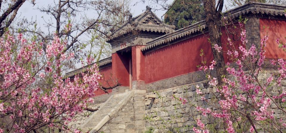 Hongmen palace