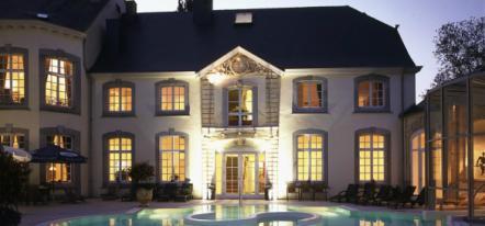 Chateau des Thermes